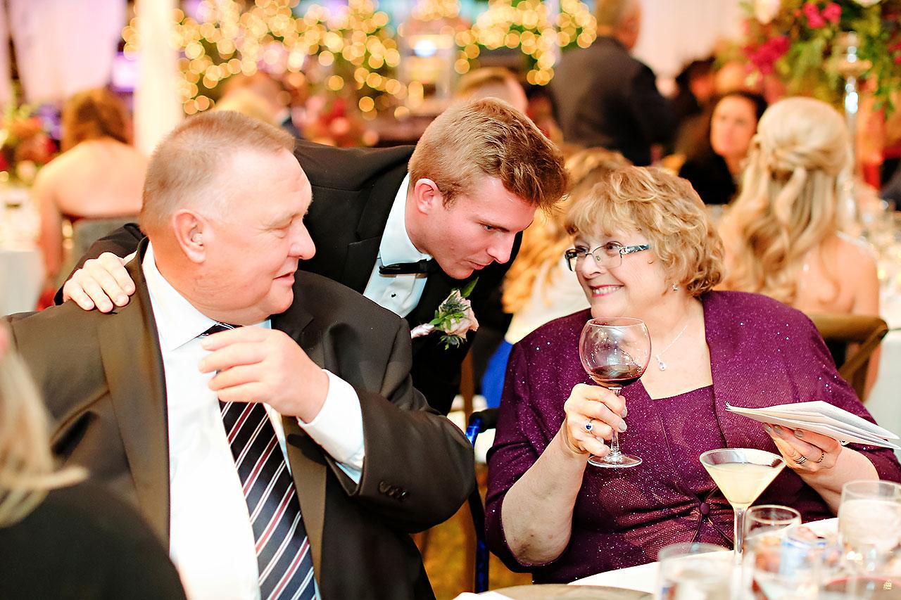 Ashley Steve Bloomington Indiana Wedding 317