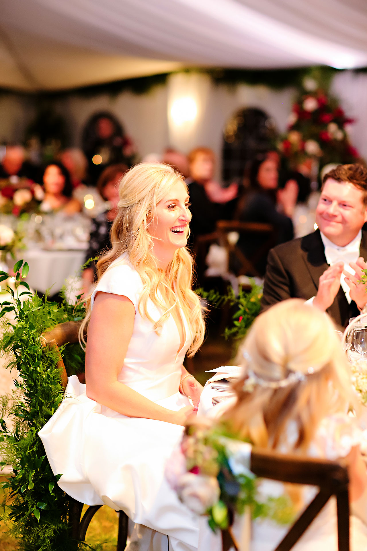 Ashley Steve Bloomington Indiana Wedding 314