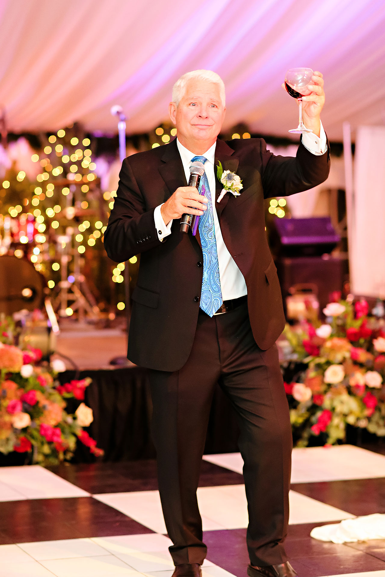 Ashley Steve Bloomington Indiana Wedding 315