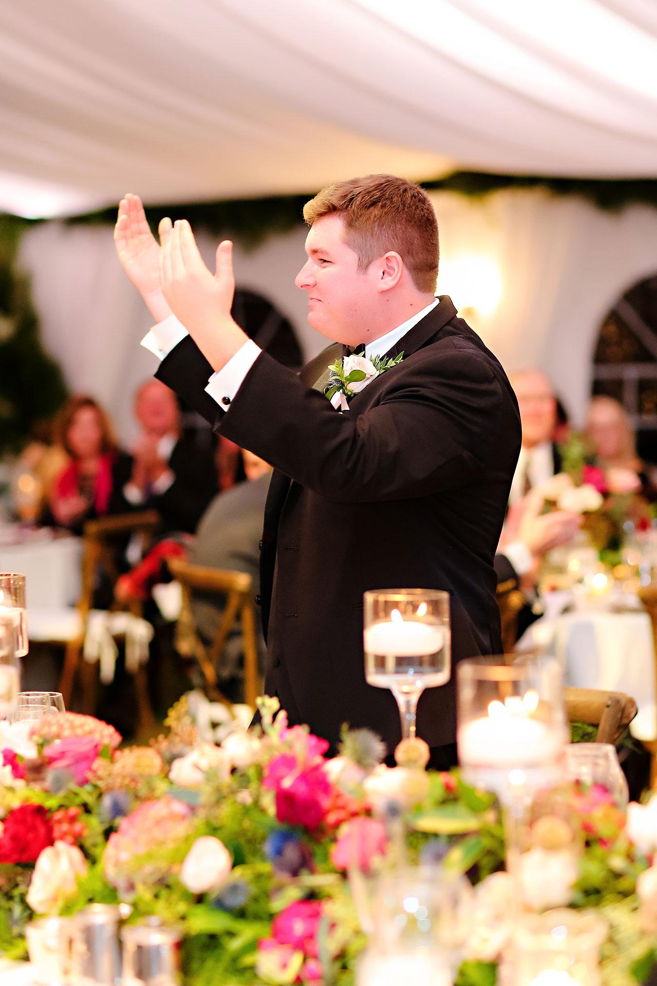 Ashley Steve Bloomington Indiana Wedding 312
