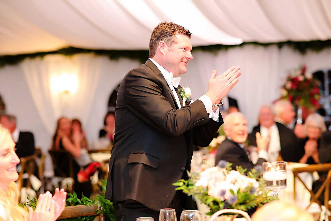 Ashley Steve Bloomington Indiana Wedding 309
