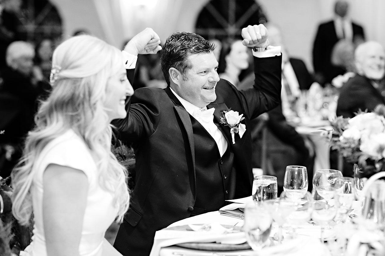 Ashley Steve Bloomington Indiana Wedding 310