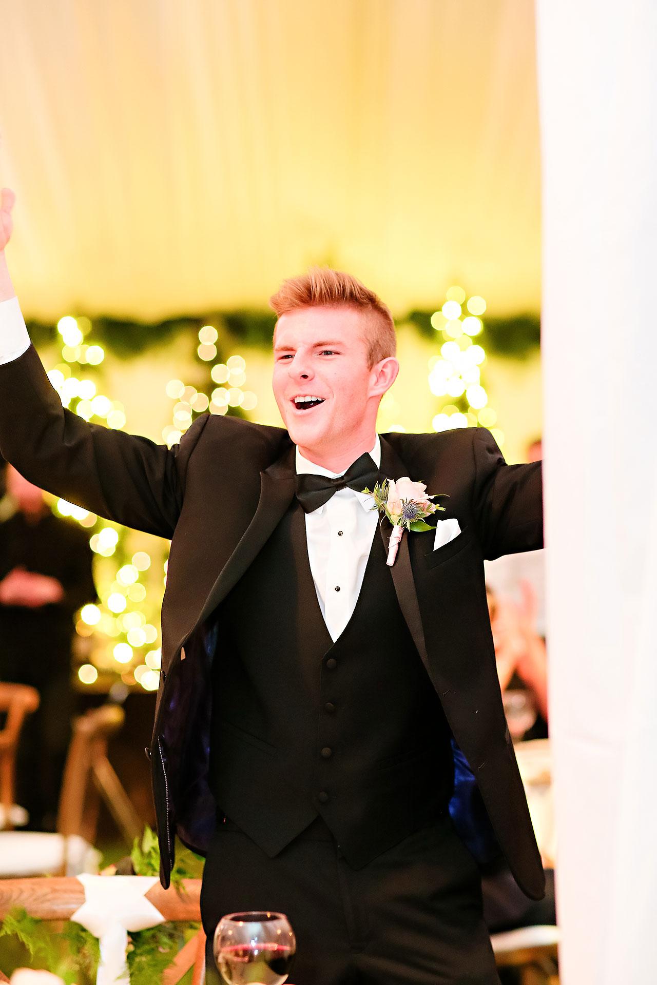 Ashley Steve Bloomington Indiana Wedding 311