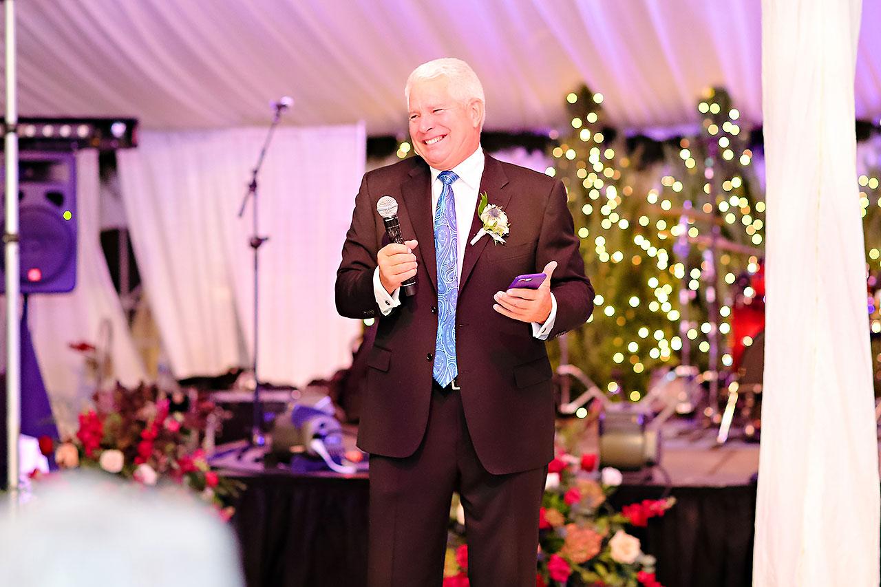Ashley Steve Bloomington Indiana Wedding 308