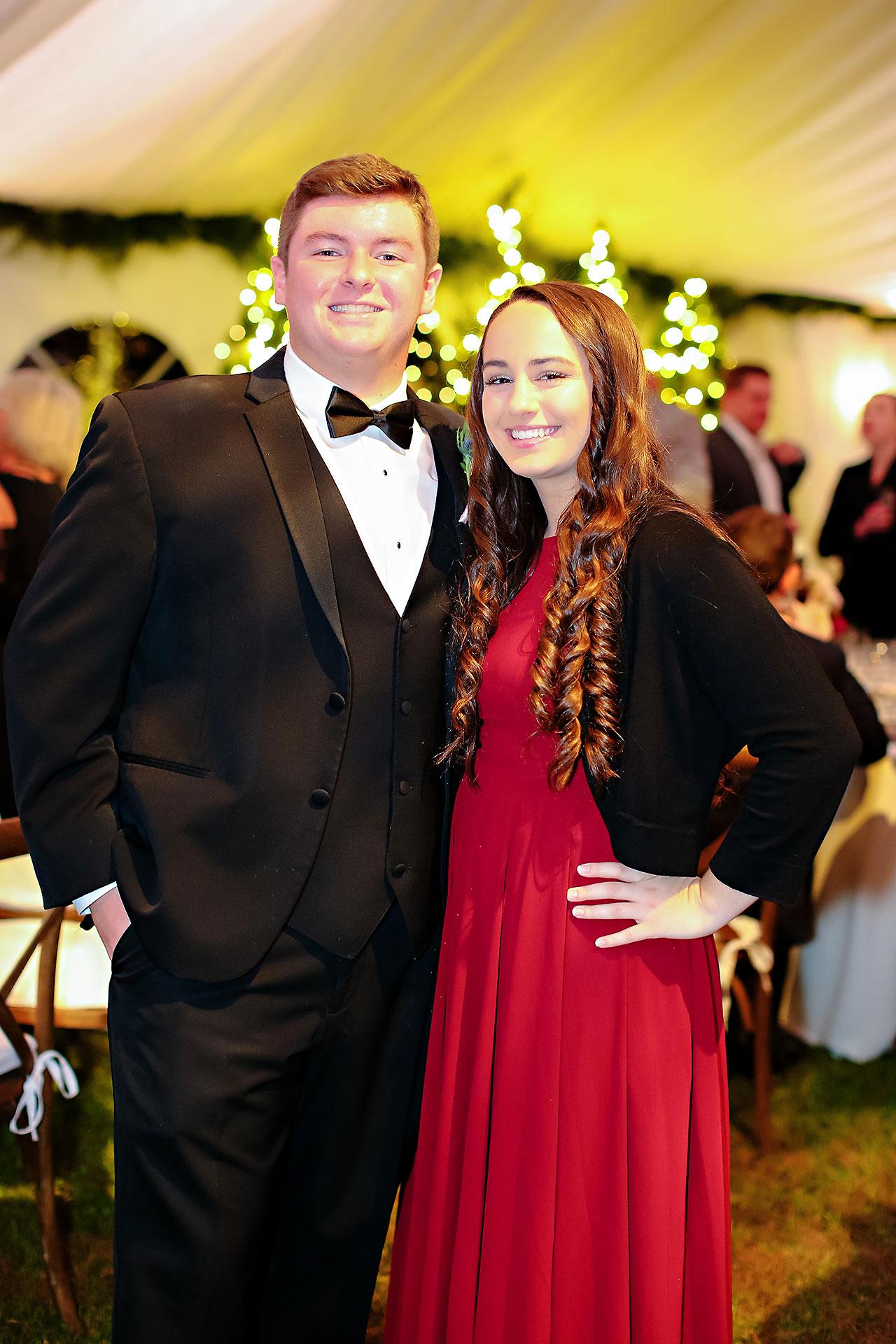 Ashley Steve Bloomington Indiana Wedding 305