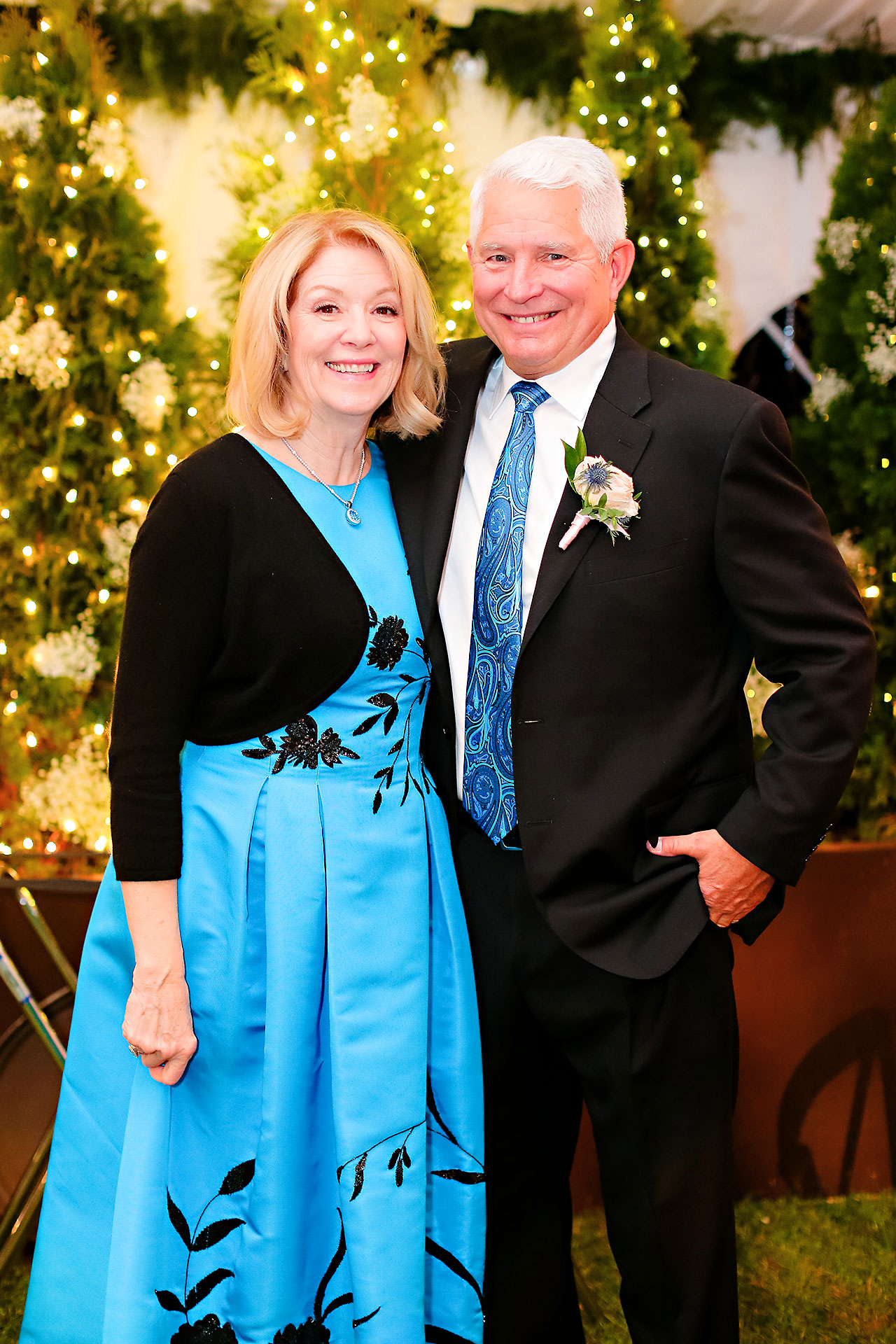 Ashley Steve Bloomington Indiana Wedding 306