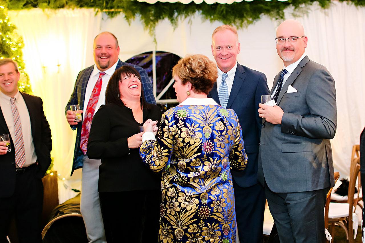 Ashley Steve Bloomington Indiana Wedding 301
