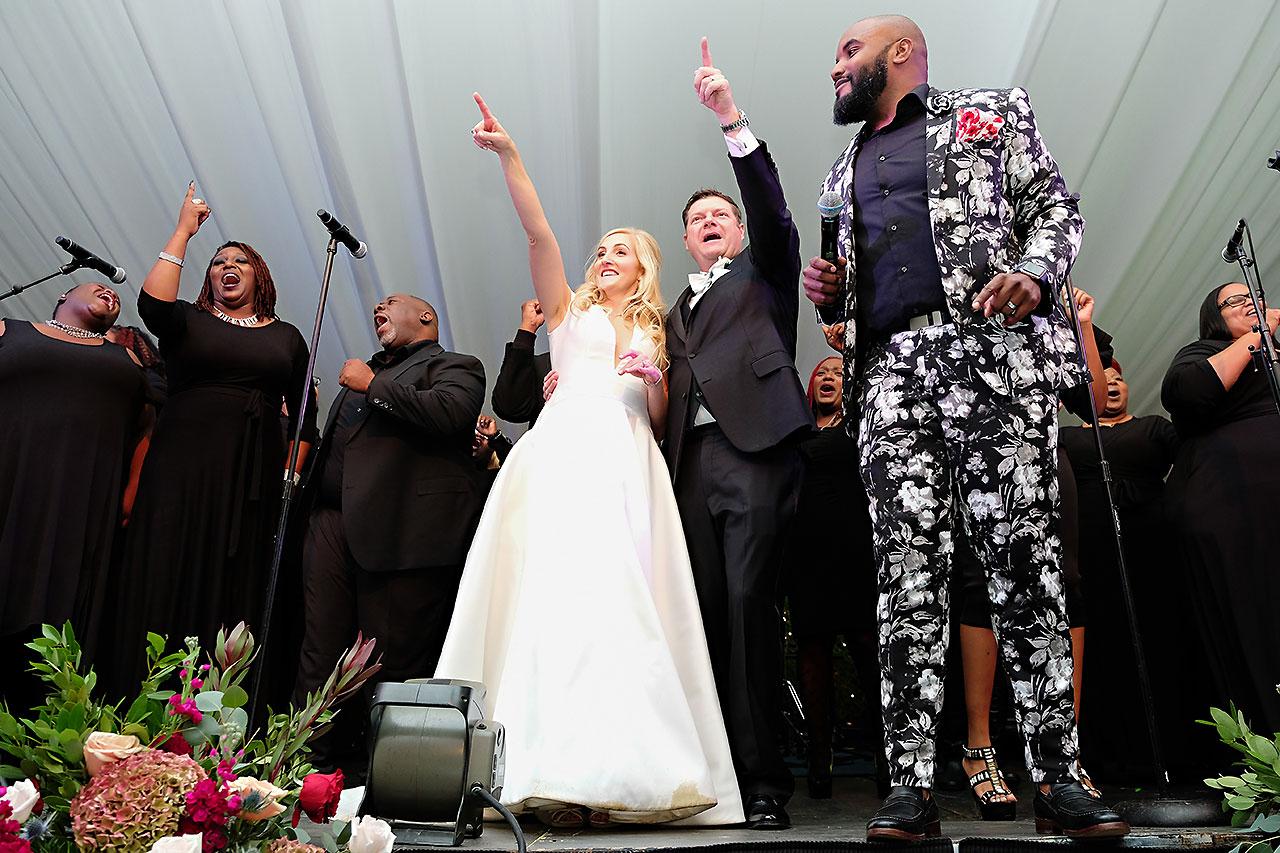 Ashley Steve Bloomington Indiana Wedding 297