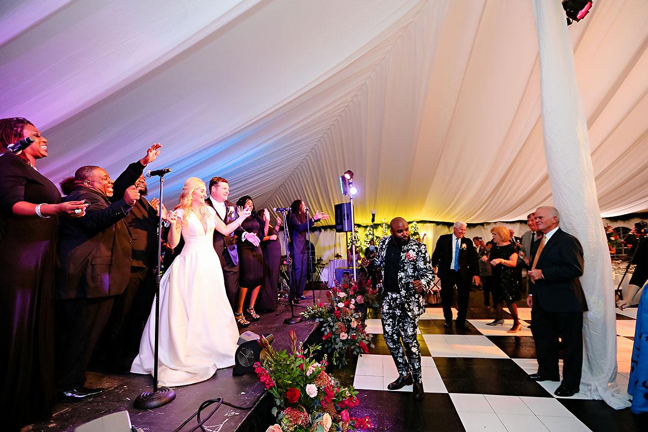 Ashley Steve Bloomington Indiana Wedding 298