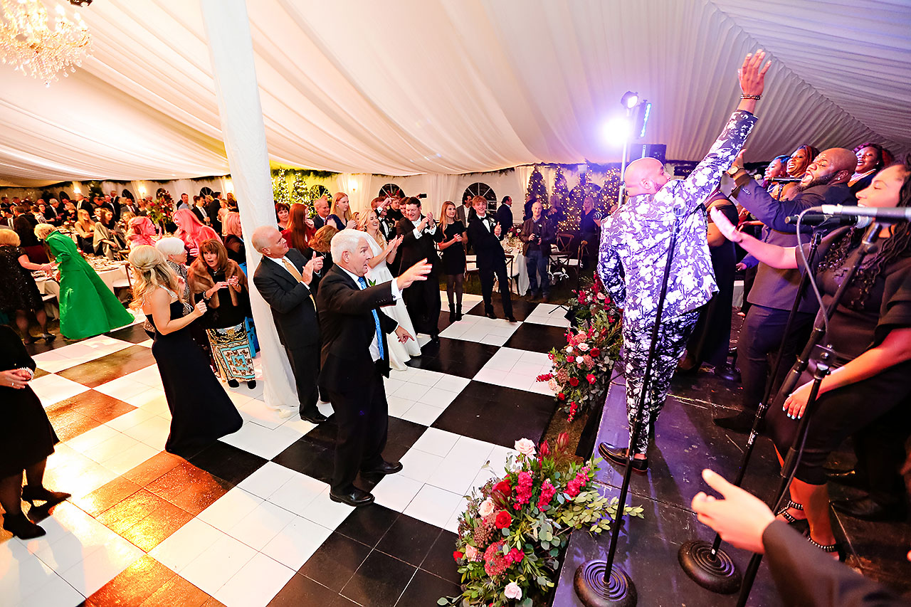Ashley Steve Bloomington Indiana Wedding 294