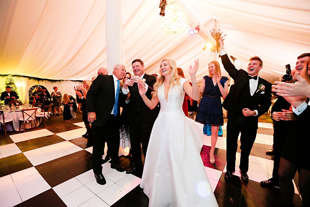 Ashley Steve Bloomington Indiana Wedding 291
