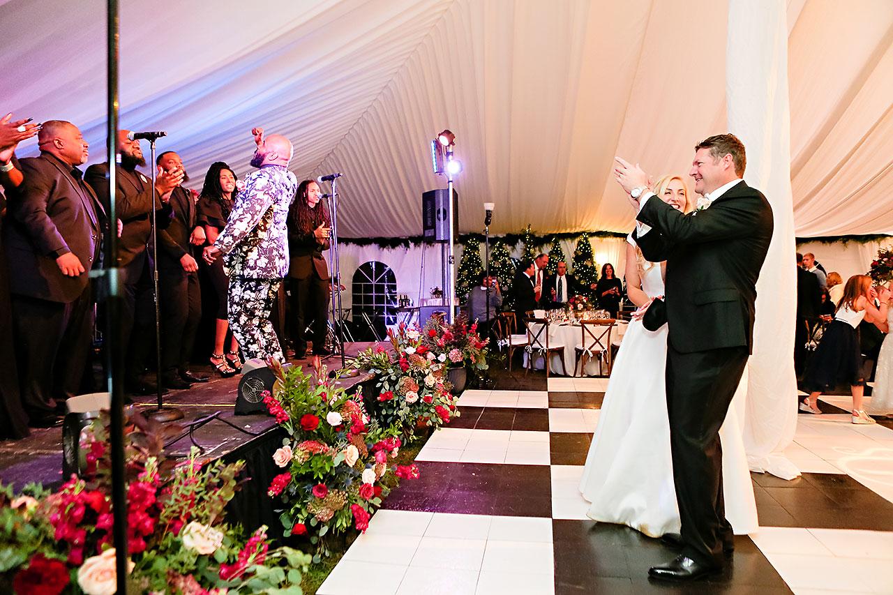 Ashley Steve Bloomington Indiana Wedding 285
