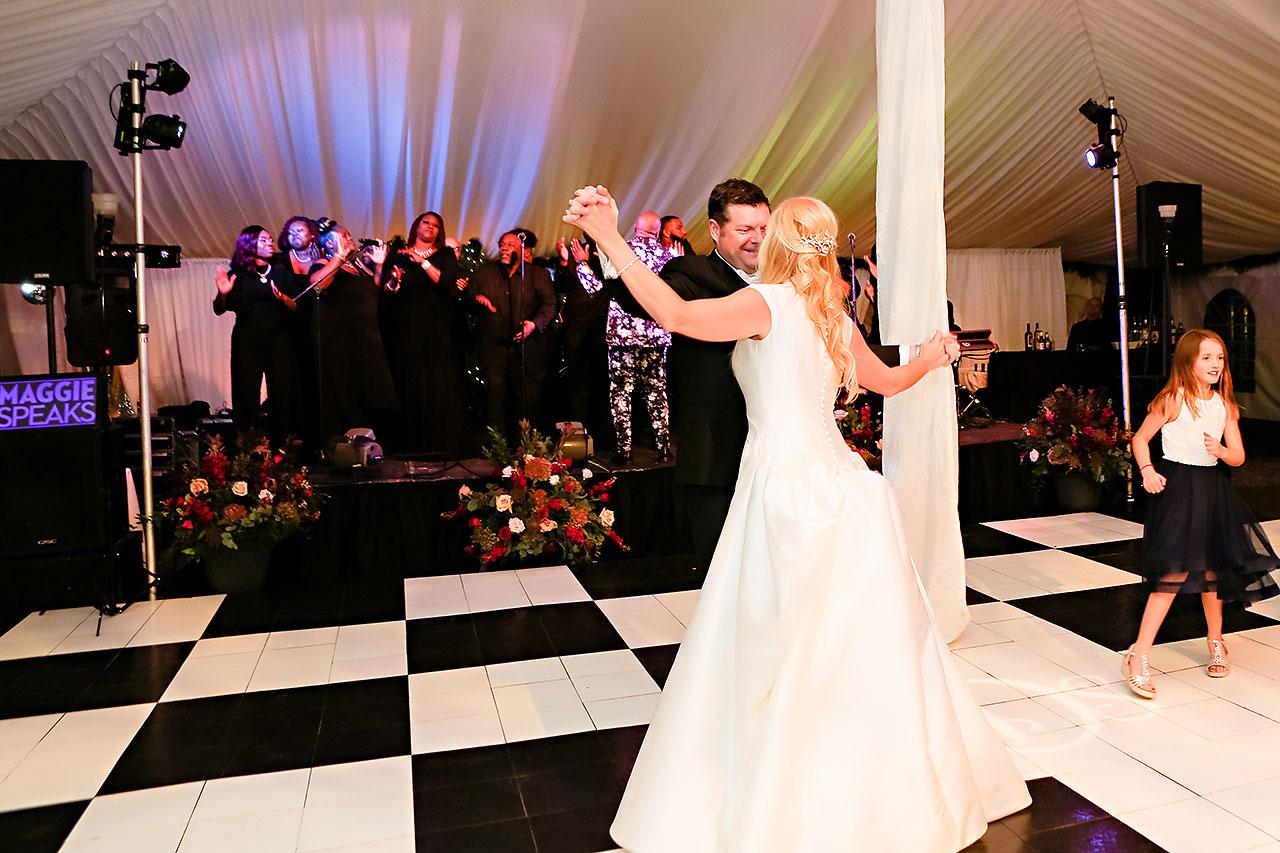 Ashley Steve Bloomington Indiana Wedding 283