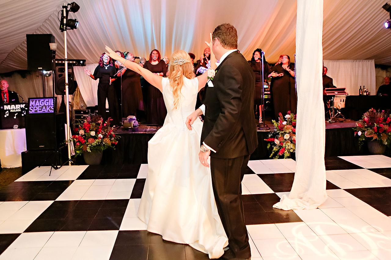 Ashley Steve Bloomington Indiana Wedding 284