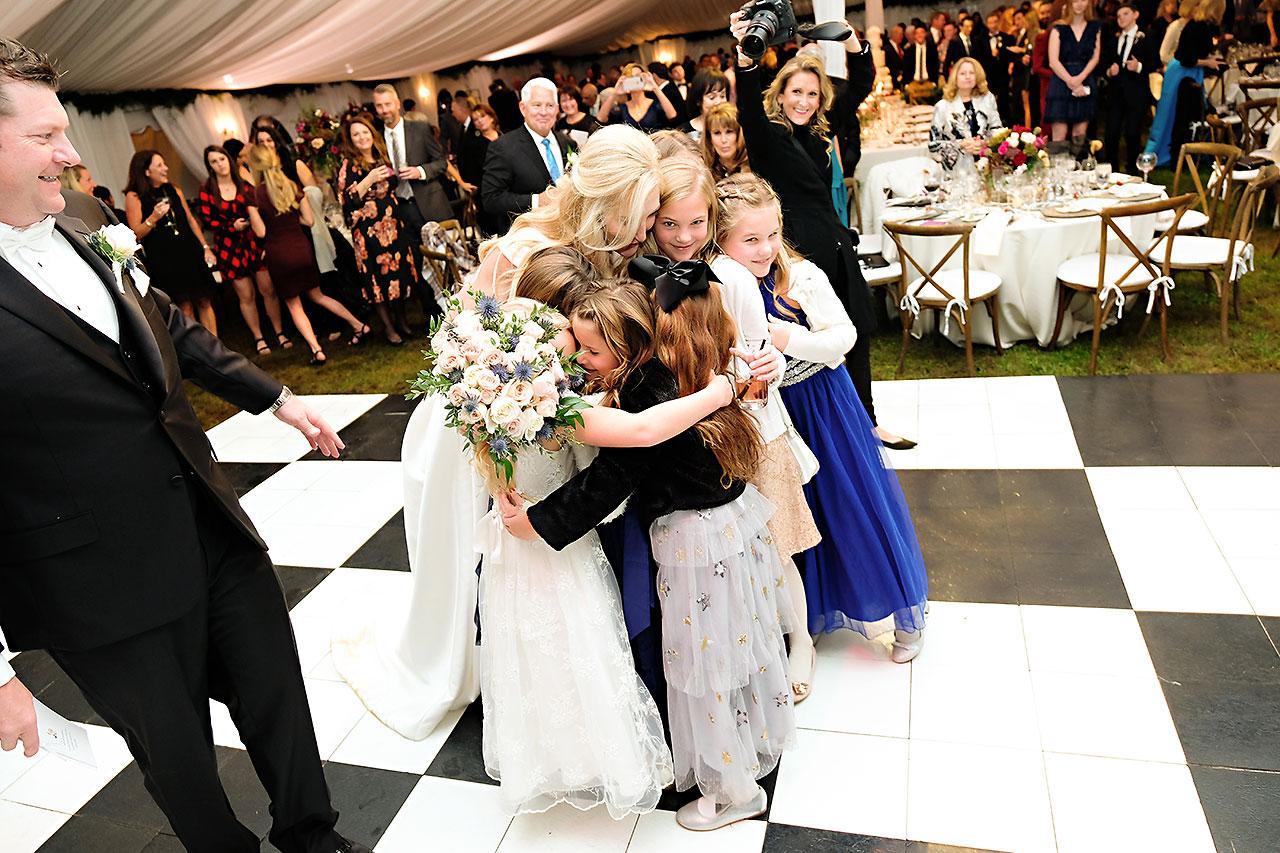 Ashley Steve Bloomington Indiana Wedding 280