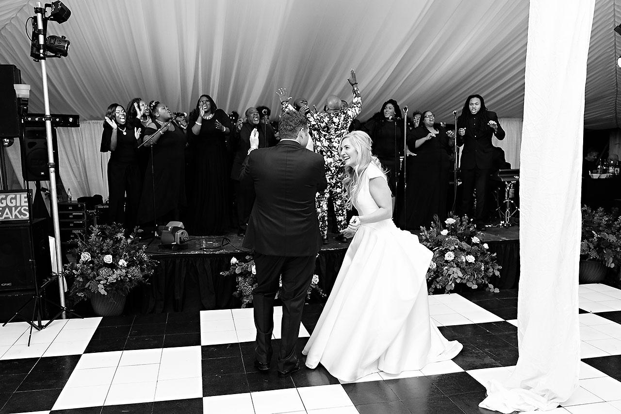 Ashley Steve Bloomington Indiana Wedding 281