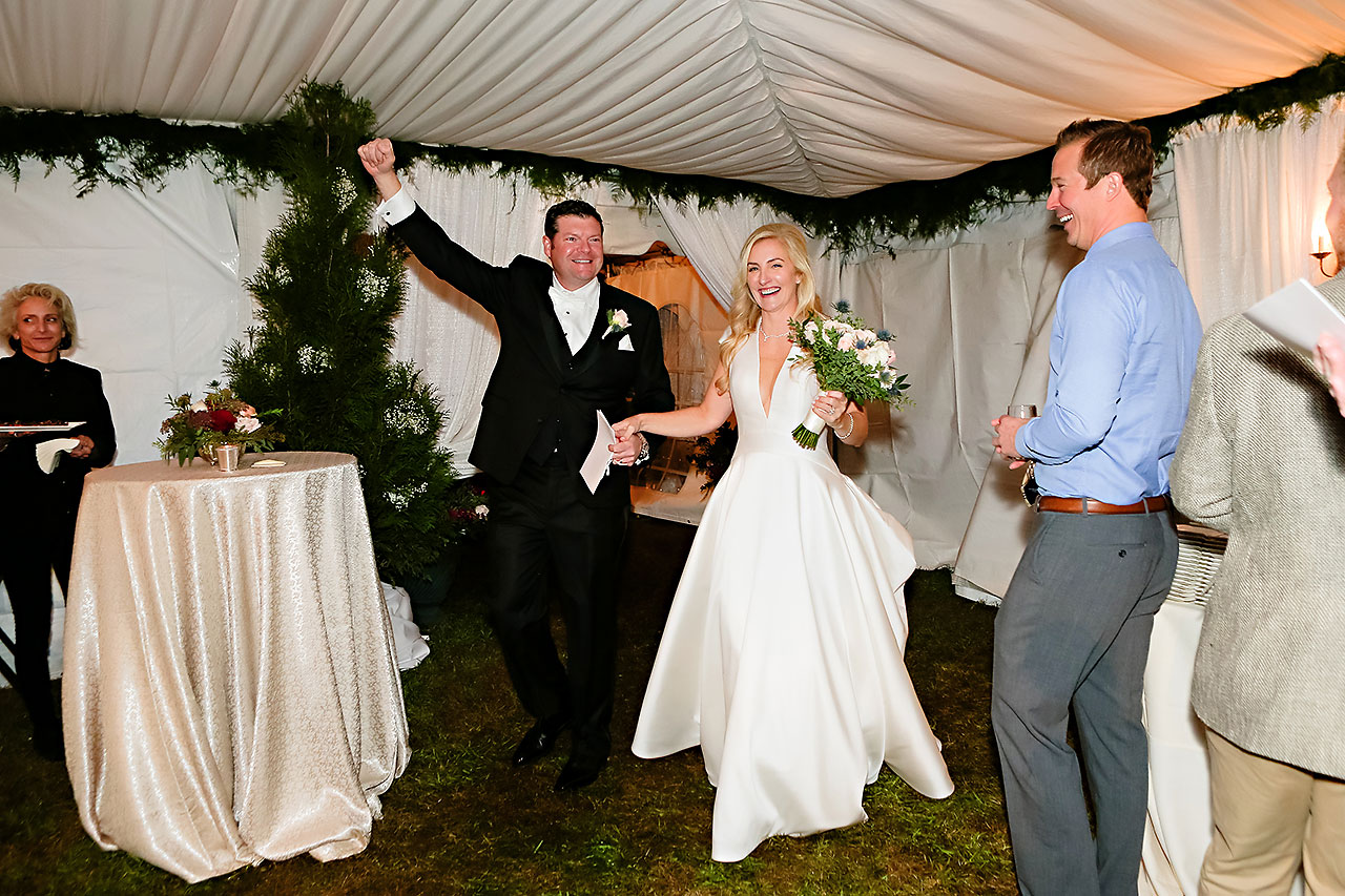 Ashley Steve Bloomington Indiana Wedding 275