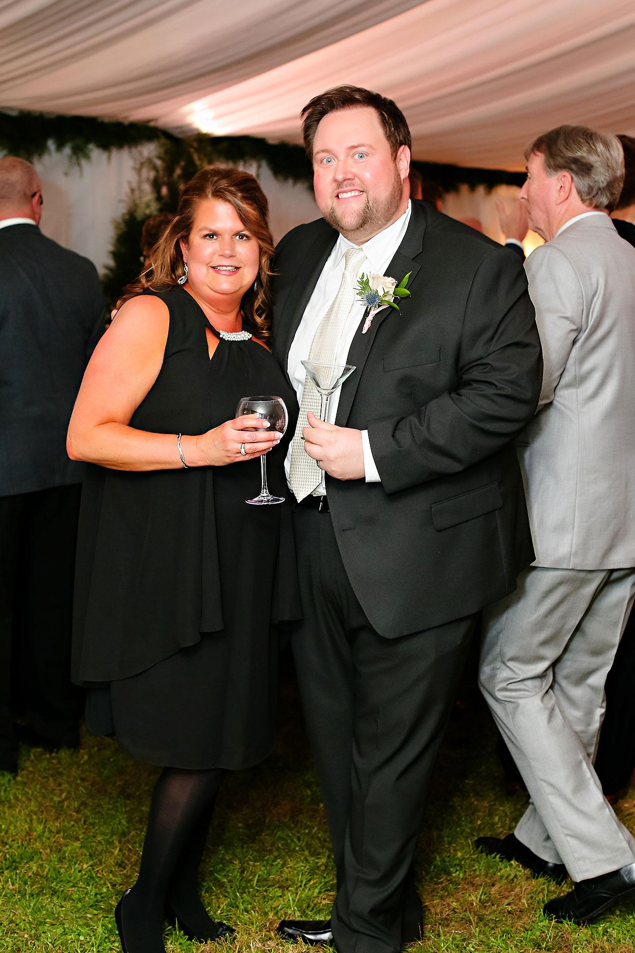 Ashley Steve Bloomington Indiana Wedding 267