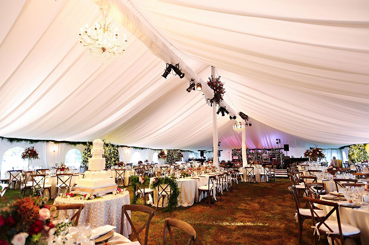 Ashley Steve Bloomington Indiana Wedding 264