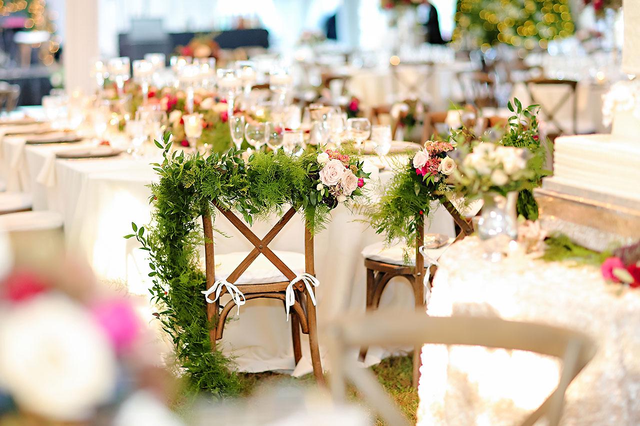Ashley Steve Bloomington Indiana Wedding 262