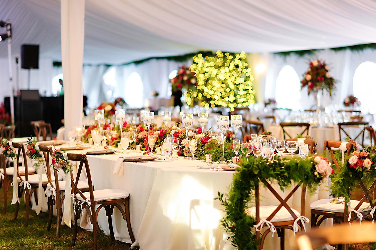 Ashley Steve Bloomington Indiana Wedding 263