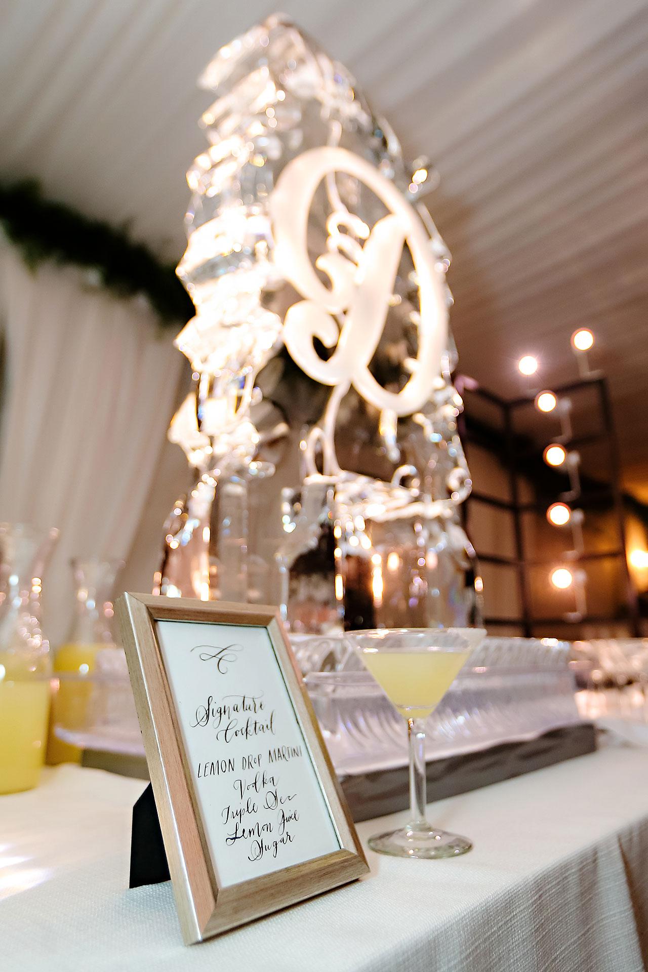 Ashley Steve Bloomington Indiana Wedding 260
