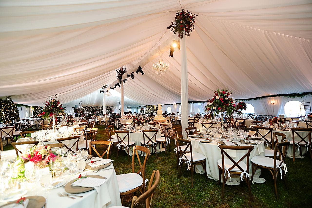 Ashley Steve Bloomington Indiana Wedding 261