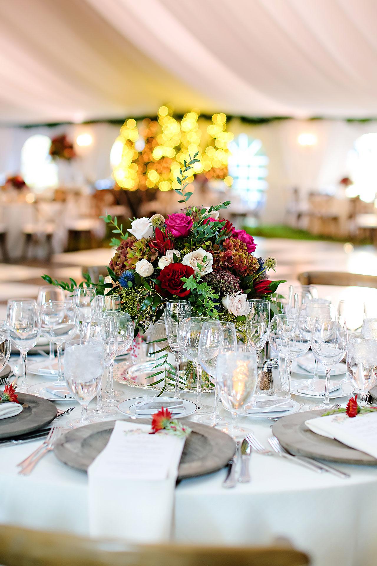 Ashley Steve Bloomington Indiana Wedding 256