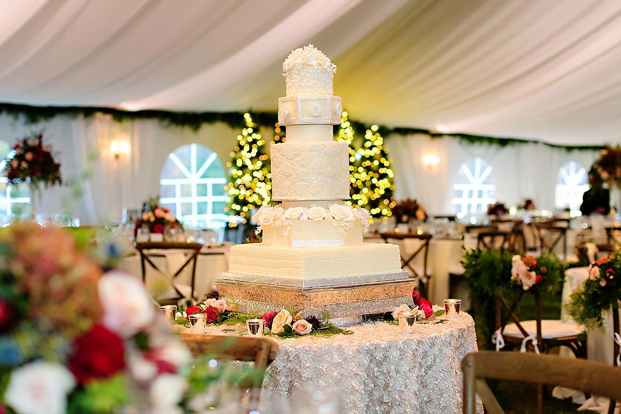 Ashley Steve Bloomington Indiana Wedding 252