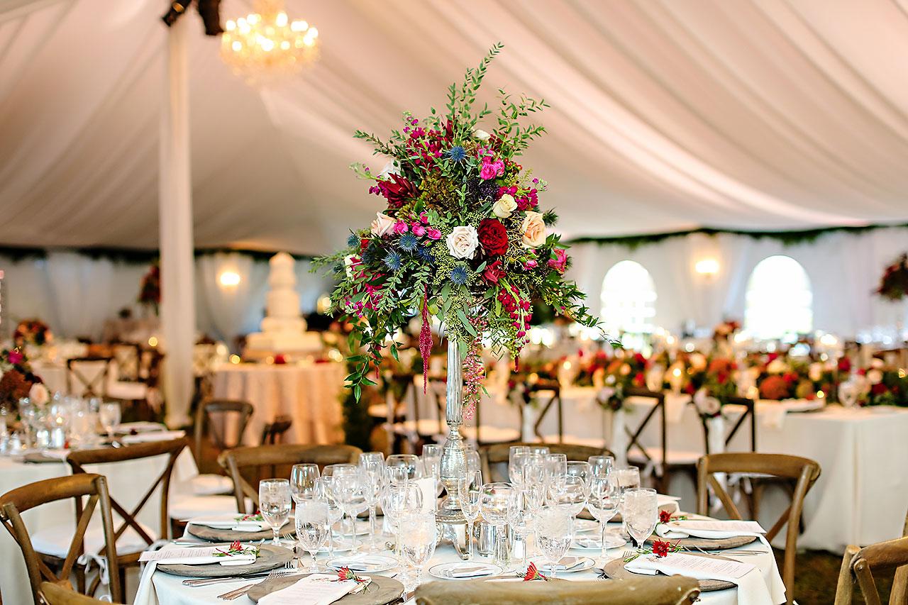 Ashley Steve Bloomington Indiana Wedding 253