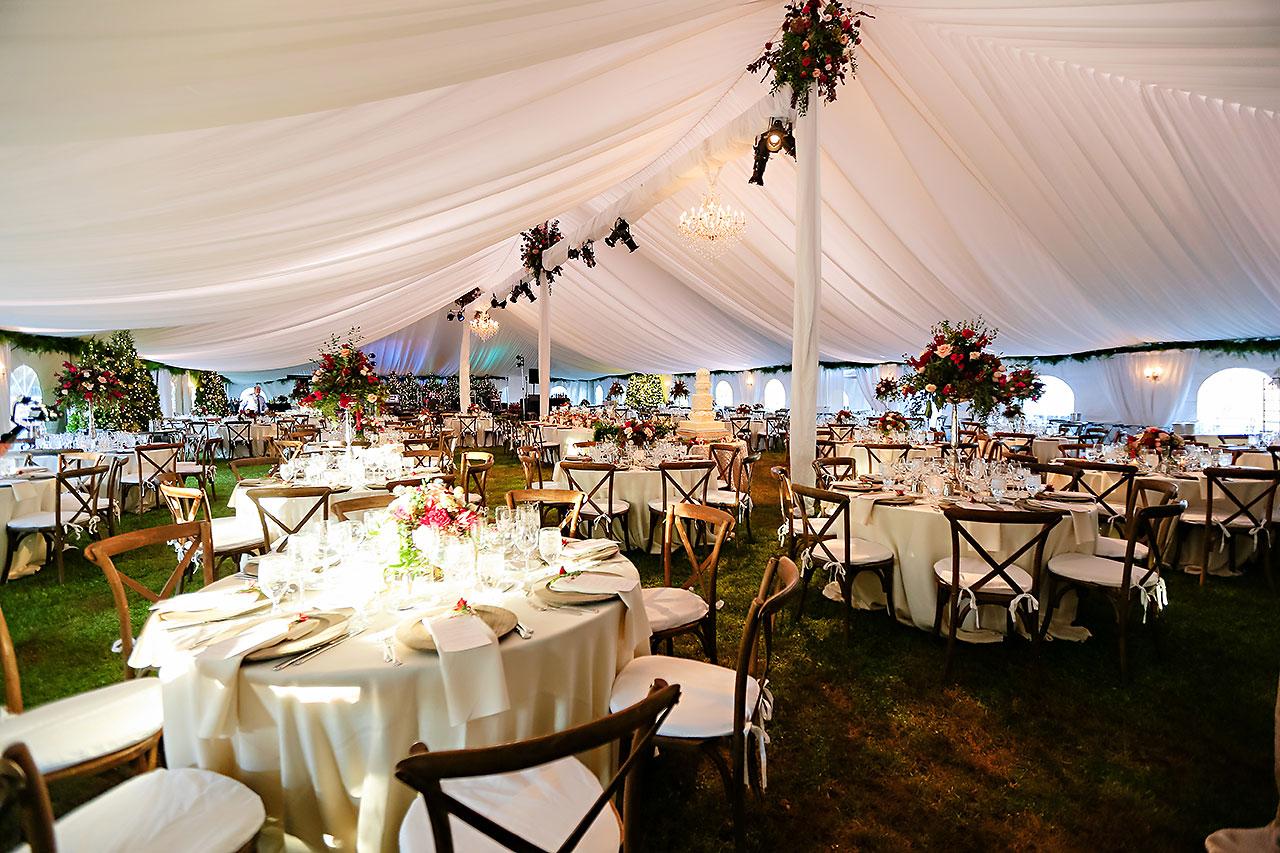 Ashley Steve Bloomington Indiana Wedding 251