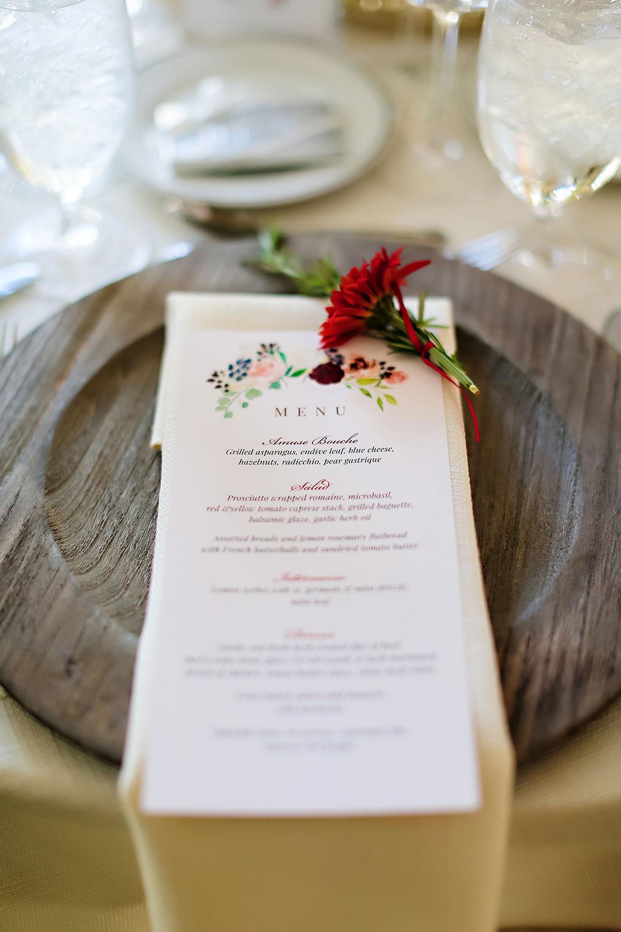 Ashley Steve Bloomington Indiana Wedding 244