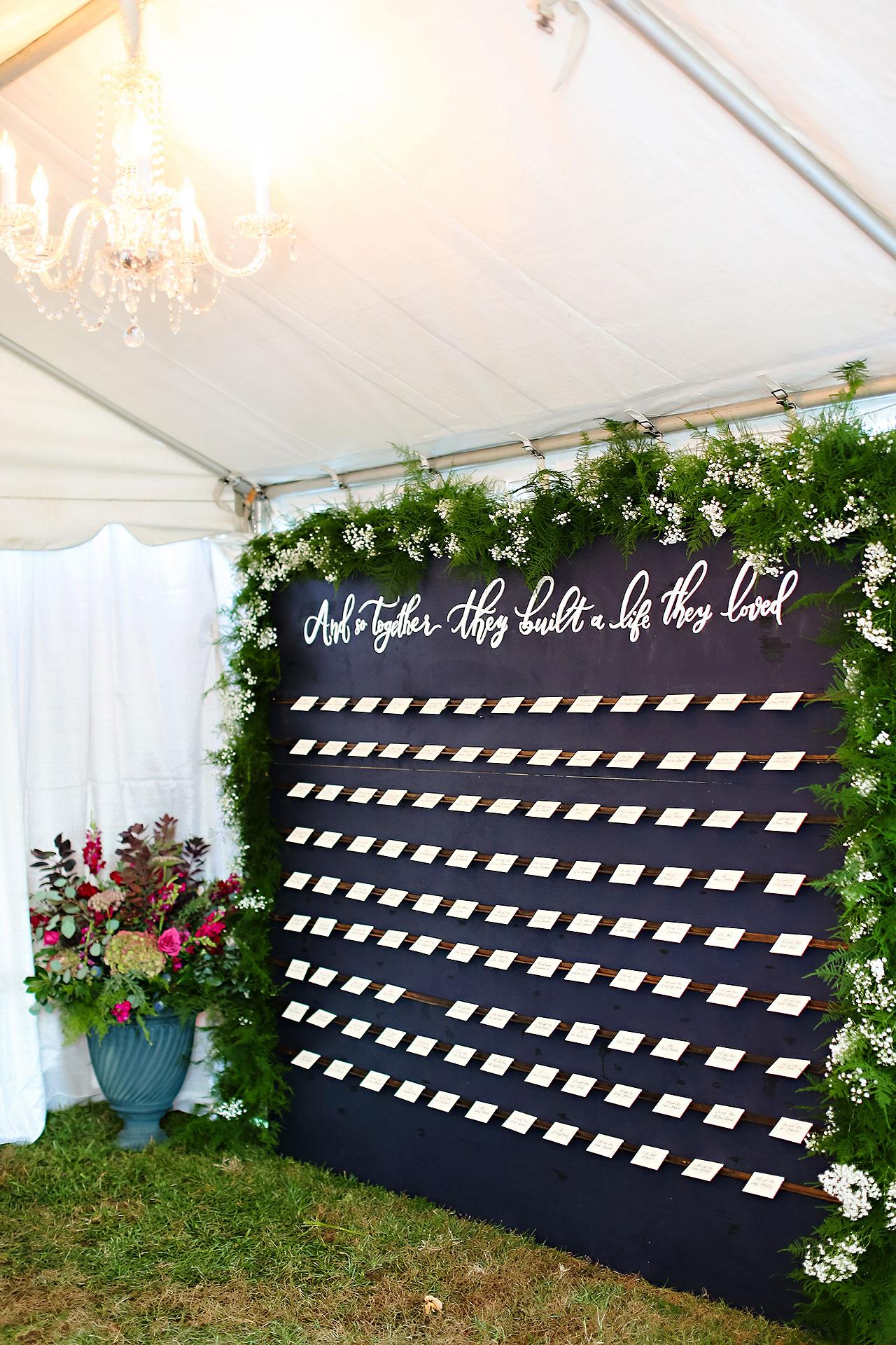 Ashley Steve Bloomington Indiana Wedding 245