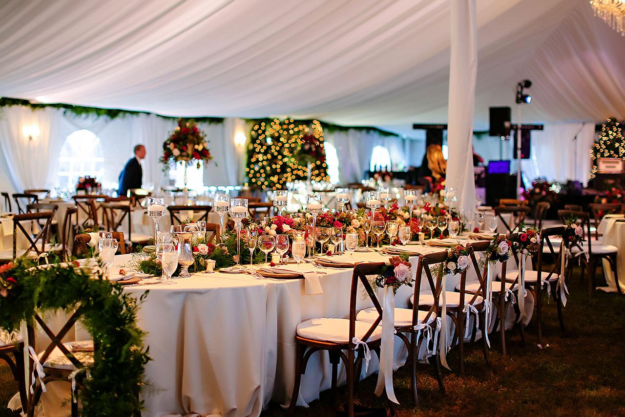 Ashley Steve Bloomington Indiana Wedding 239