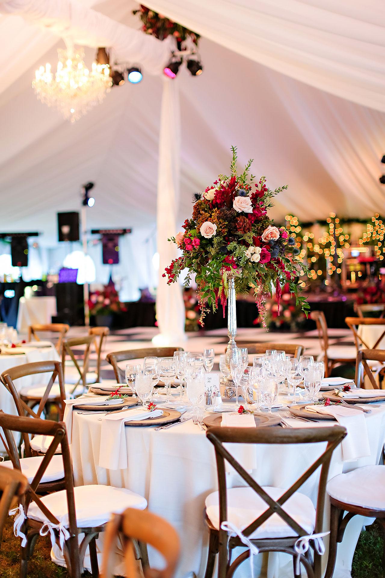 Ashley Steve Bloomington Indiana Wedding 236