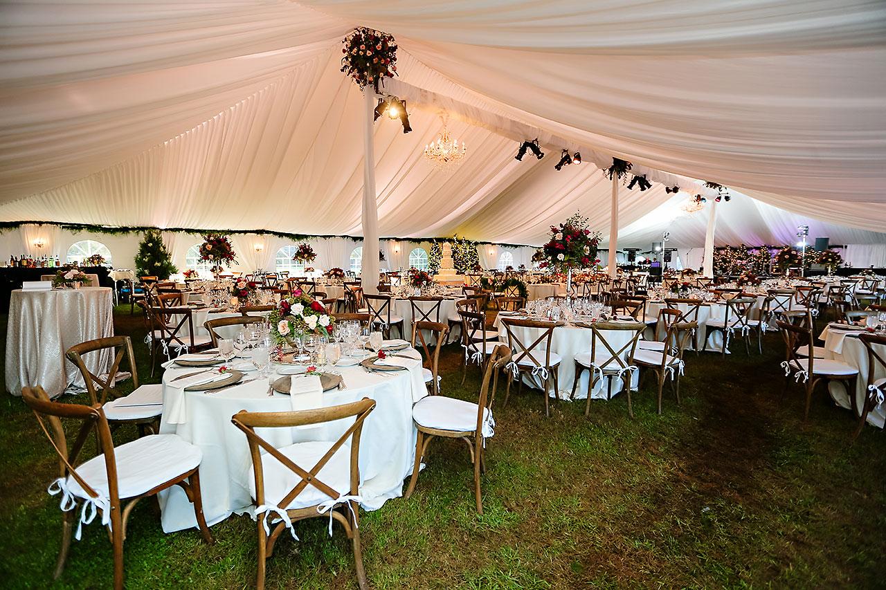 Ashley Steve Bloomington Indiana Wedding 237