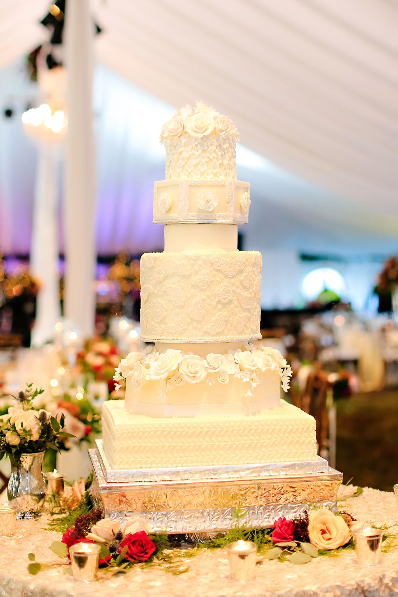 Ashley Steve Bloomington Indiana Wedding 235