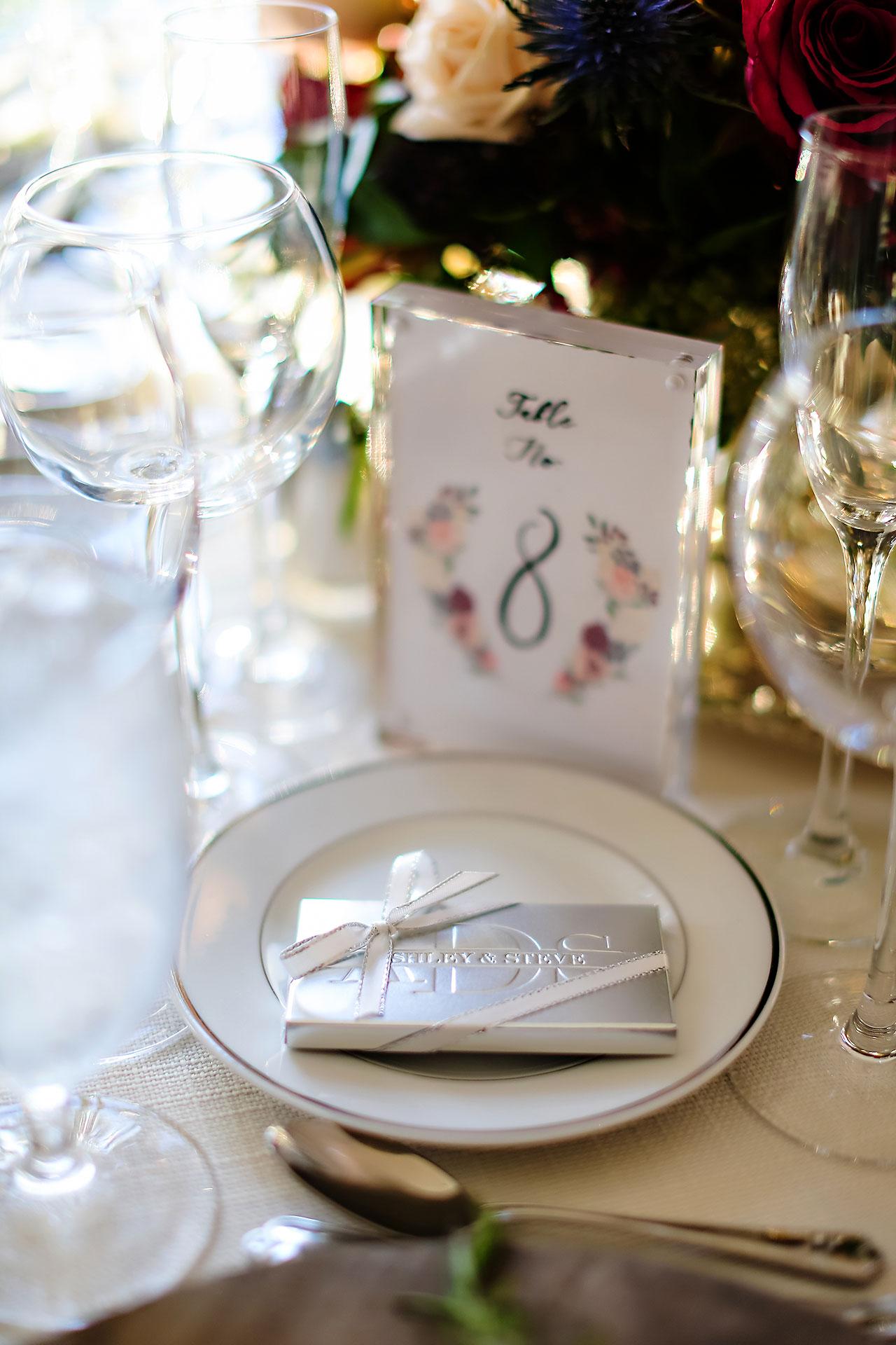 Ashley Steve Bloomington Indiana Wedding 233