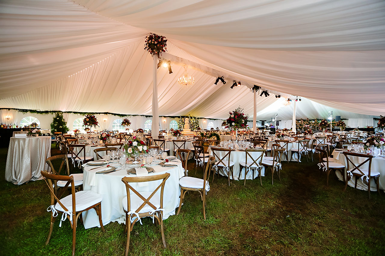 Ashley Steve Bloomington Indiana Wedding 229