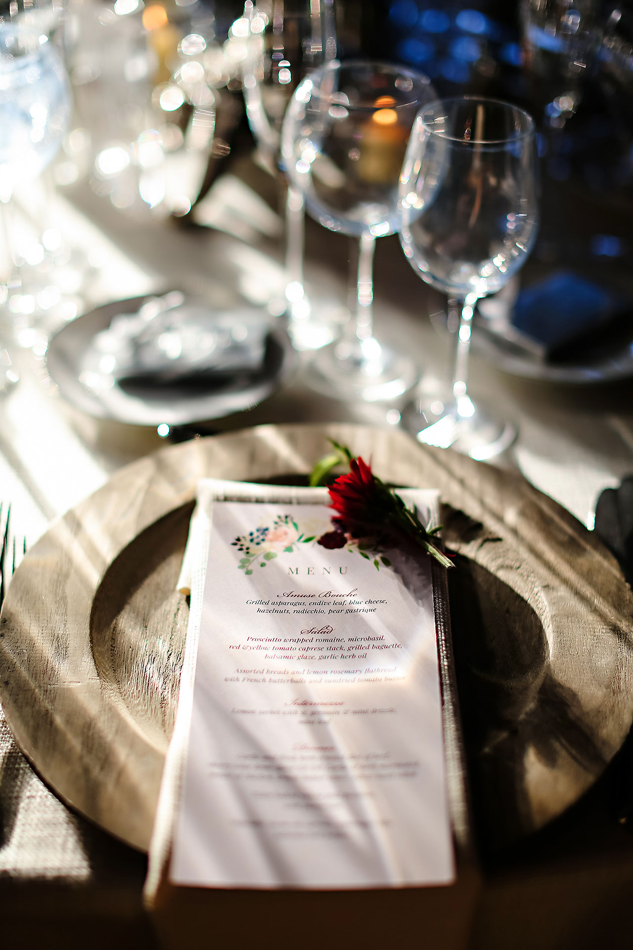 Ashley Steve Bloomington Indiana Wedding 231