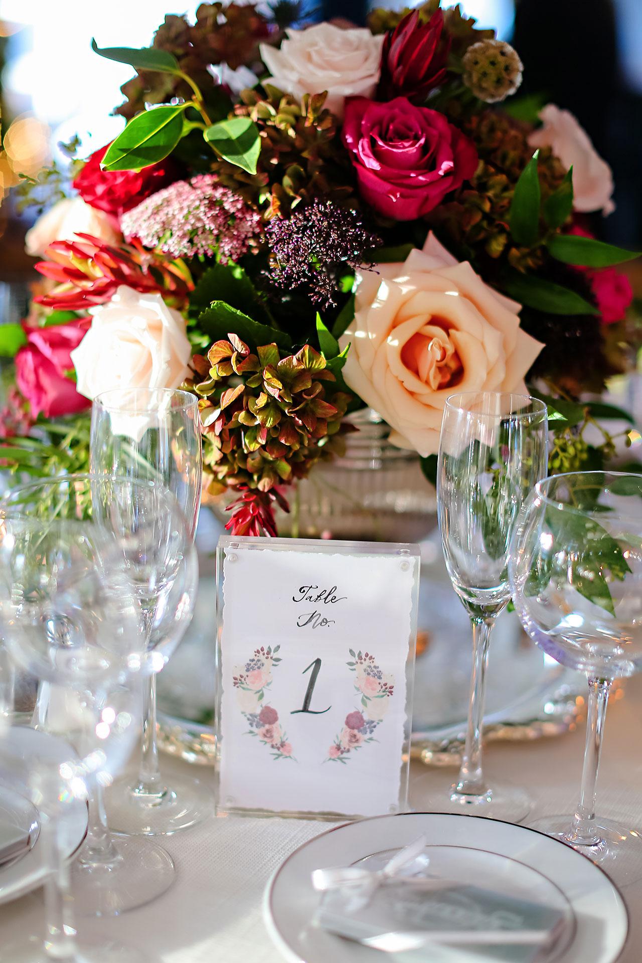 Ashley Steve Bloomington Indiana Wedding 225