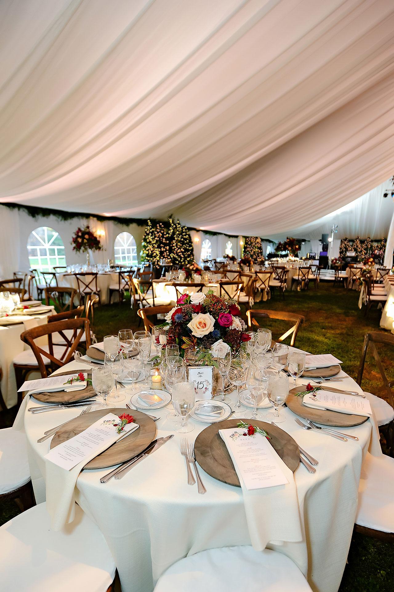 Ashley Steve Bloomington Indiana Wedding 224