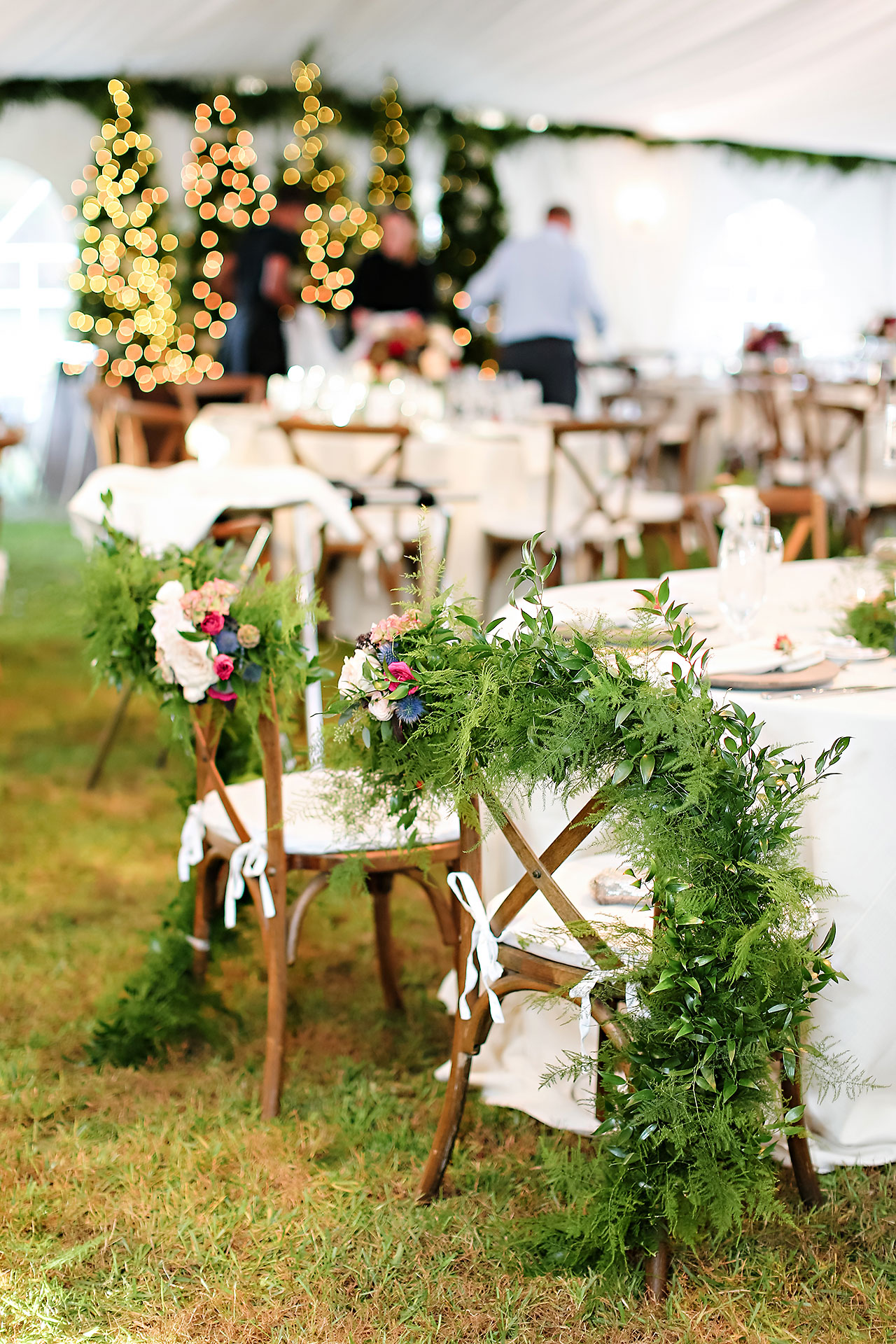 Ashley Steve Bloomington Indiana Wedding 220