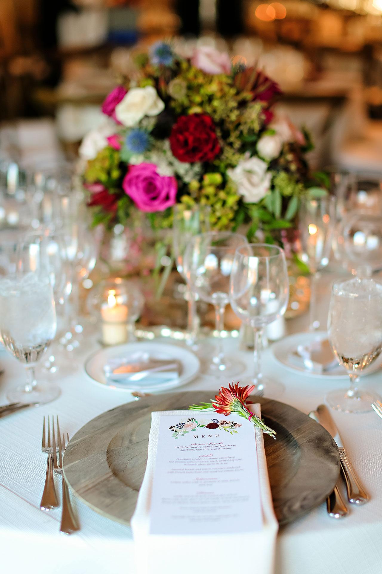Ashley Steve Bloomington Indiana Wedding 221