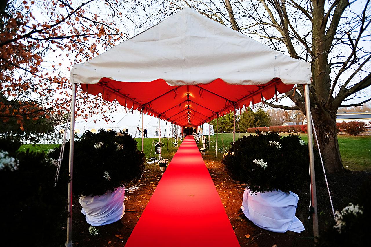 Ashley Steve Bloomington Indiana Wedding 216