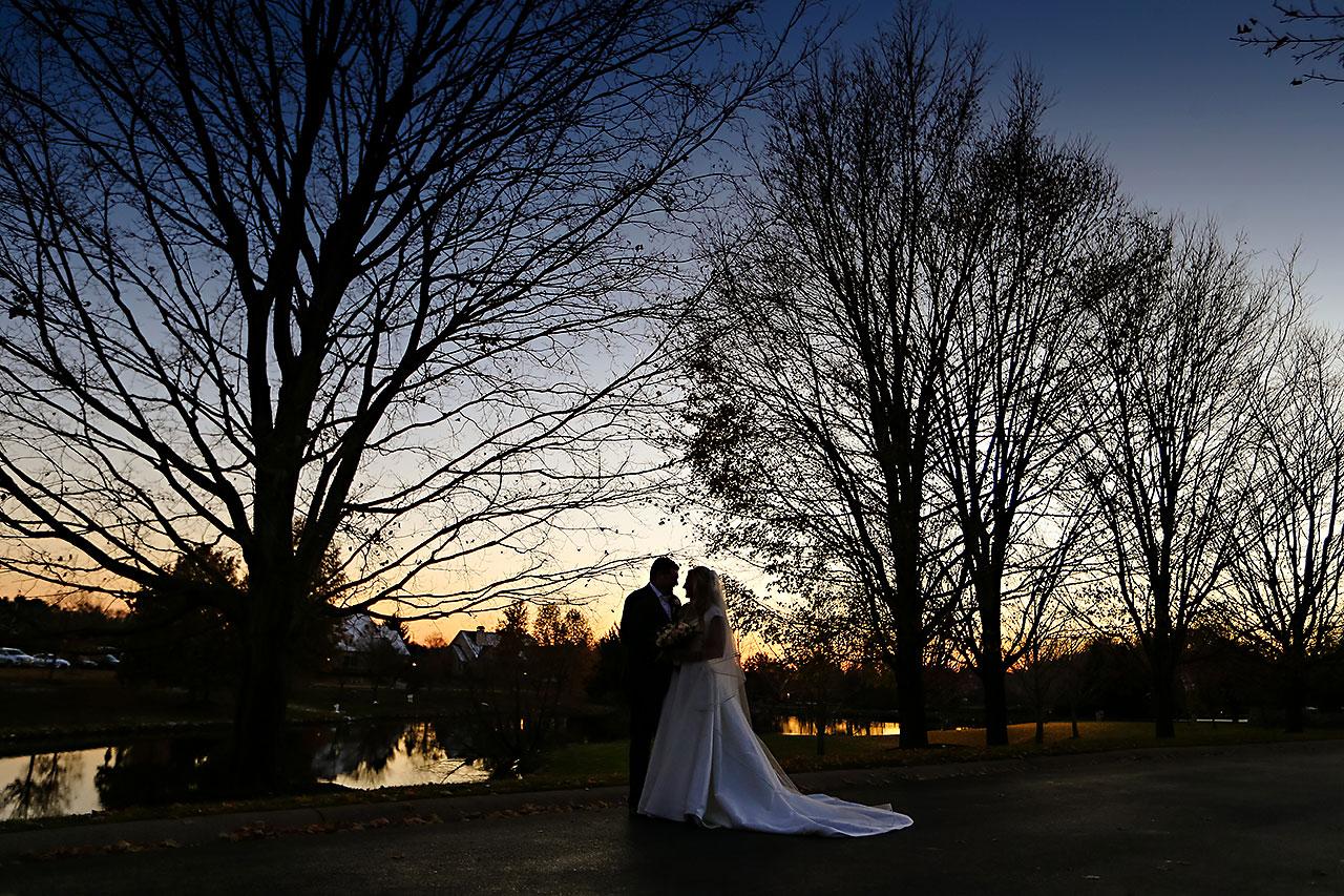 Ashley Steve Bloomington Indiana Wedding 213
