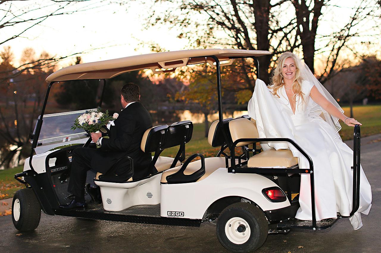 Ashley Steve Bloomington Indiana Wedding 214