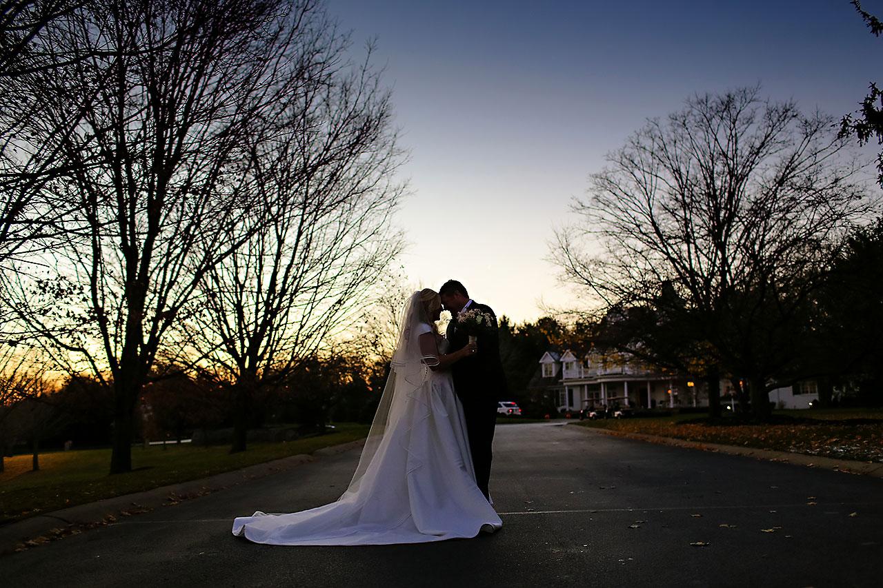Ashley Steve Bloomington Indiana Wedding 210