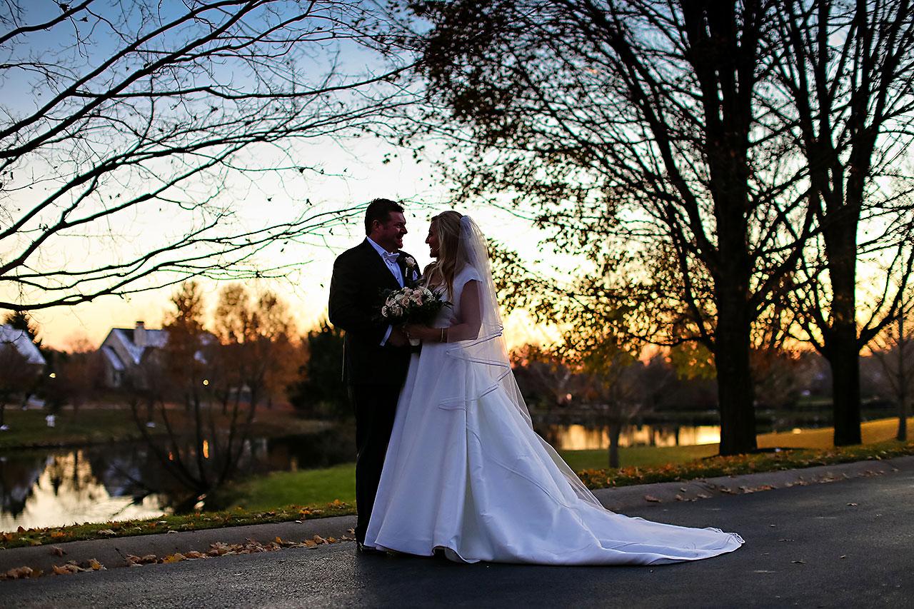 Ashley Steve Bloomington Indiana Wedding 212
