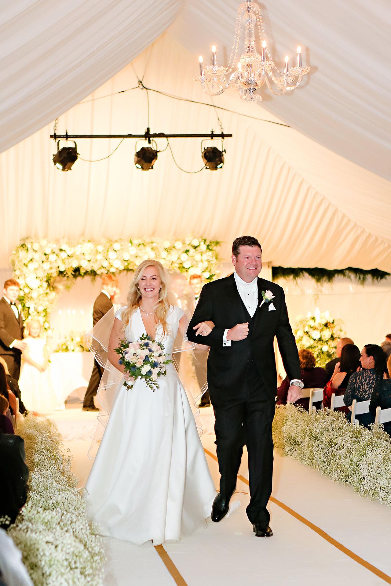 Ashley Steve Bloomington Indiana Wedding 207